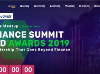 Finance Summit Awards 2019